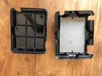 Battery covers