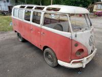 1965 21 Window SWR