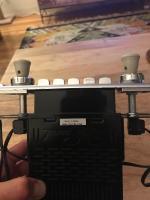 Retro Sound with original Bendix hardware