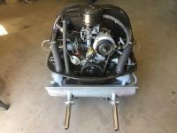 1961 engine