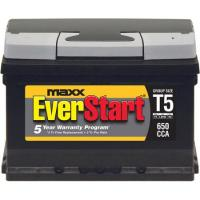 T5 Battery in a Vanagon