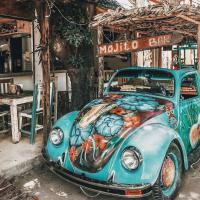 Mojito Bug