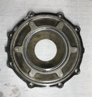 Swing Axle Right Differential Side Cover inside