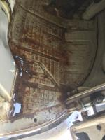 66 rust spots
