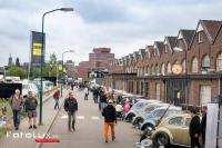 2nd European Barndoor Gathering & Vintage VW Show   19-20 May 2018