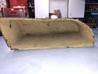 58 Ghia Glove Box