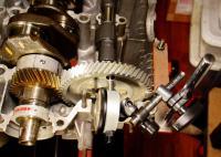 Terry 1.8L build thread crank gears