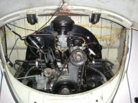 36hp with headers