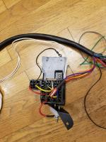 Homemade Type 3 wiring harness