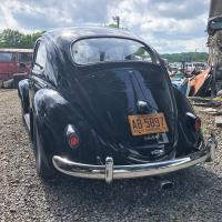 1958 Outlaw Beetle