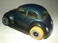 Riggen VW BUG Slot Car