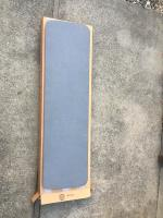 Vanagon Rear Hatch Panel Late Model