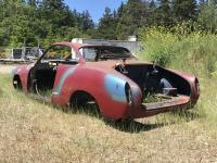 1970 Ghia Parts