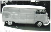 Late 1955 Bus (Panel)