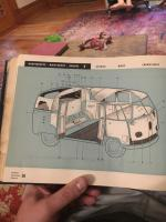 Barndoor work shop manual