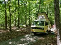 Camping memorial day weekend 2018