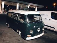 My Delta Green Westy