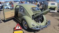 1955 Okrasa Bug seen at Sacramento Bugorama May 2018