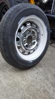 Brazil wheel 1972