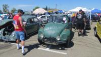 Bugs, Bugs, and more bugs seen at Sacramento Bugorama May 2018