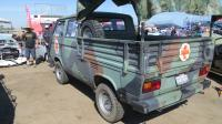 Vanagon Double-Cab seen at Sacramento Bugorama May 2018