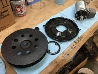 Stroked 36hp Engine Assembly by Monkey Nut VW