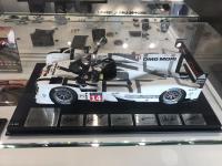 Porsche model