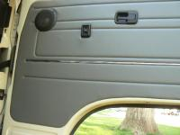 Van-Cafe Front Door Panels
