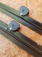NOS Bus black SWF wiper blades