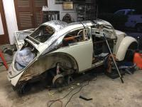 Harlot, a 1966 Beetle Chop by JBCustoms