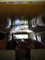 '71 Camper Interior Panels