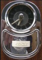 WTB original Kienzle ash tray clock