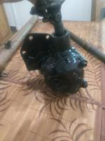 Barndoor gearbox?