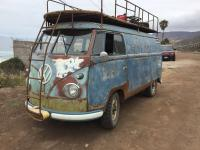'55 Colorado bus in Baja MX