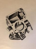 Fish Carburetor