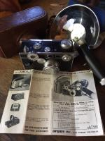 Vintage Argos Camera Kit