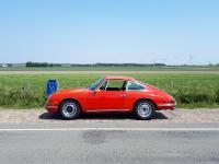 My 1968 Porsche 912