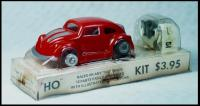 Riggen Bug Kit Slot Car
