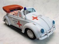 BANDAI VW Cabrio