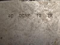 WEBER 40 DFNC 12