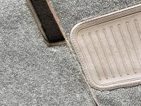 Carpet kit full Beige