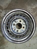 weird late model bug wheels