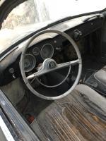 58 Ghia Parts Car