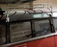 BeKoWa sunroof height rack on my '55 Deluxe