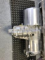 Tesla 'large' rear drive unit