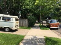 Air-Schooled Minnesota trip upload