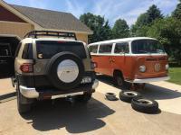 Air-Schooled Minnesota trip upload part 2