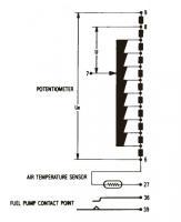 AFM circuit diagram