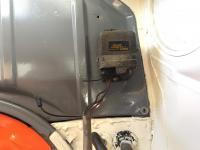 1973 Bus Type 4 Voltage Regulator Wiring