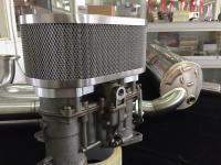IDA Air Filter CarreraParts Classic Parts